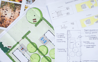 tuinarchitectuur
